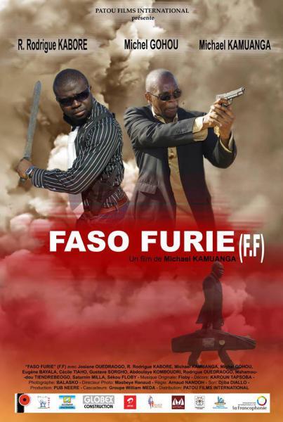 Faso Furie