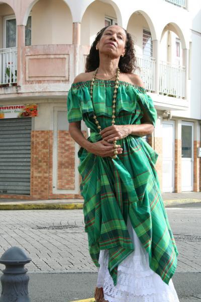 Mango Lady (The)