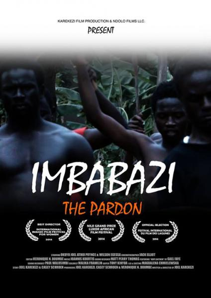 Imbabazi: The Pardon