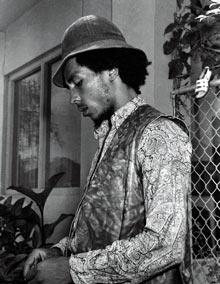 Bob Marley, Live ! at the Rainbow