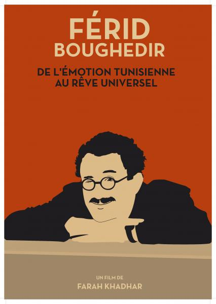 Férid Boughedir, de l'émotion tunisienne au rêve [...]