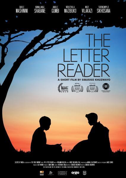 Letter Reader (The)