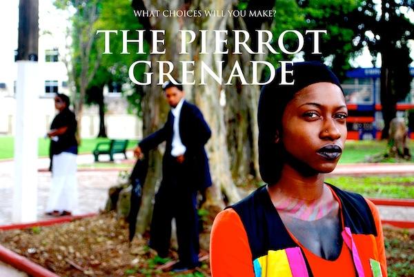 Pierrot Grenade (The)