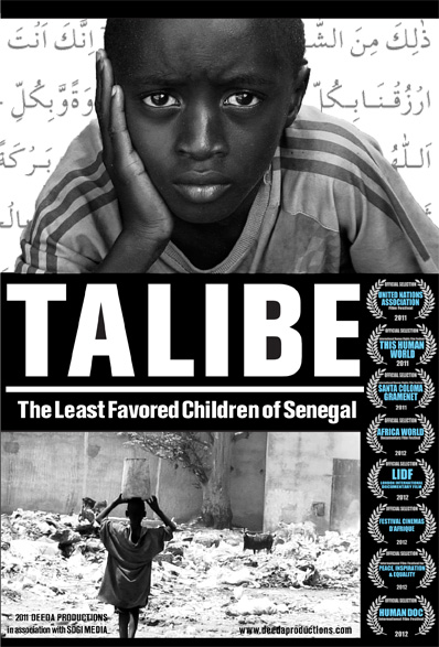 Talibe - The Least Favored Children Of Senegal