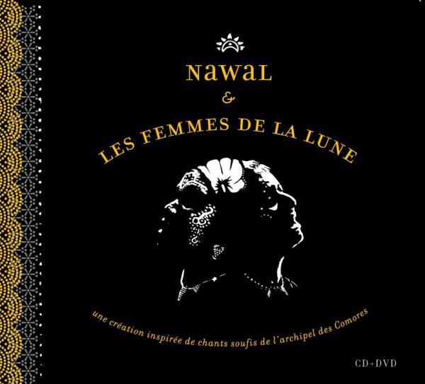 Nawal et les femmes de la Lune