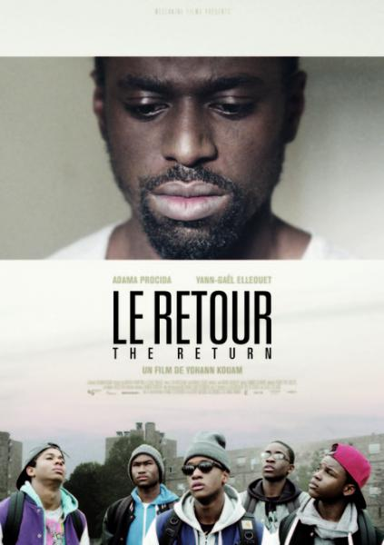 Return (The) [dir: Yohann Kouam]