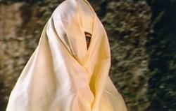 Femme dévoilée (La)