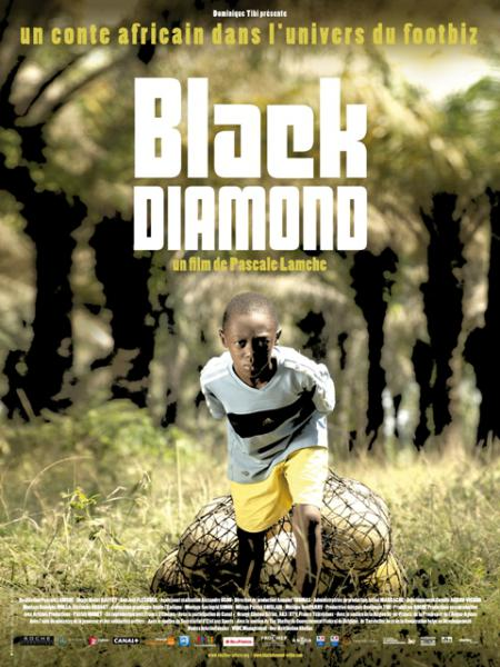 Black Diamond: Fool's Gold