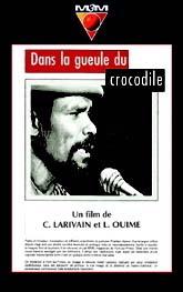 Dans la Gueule du crocodile