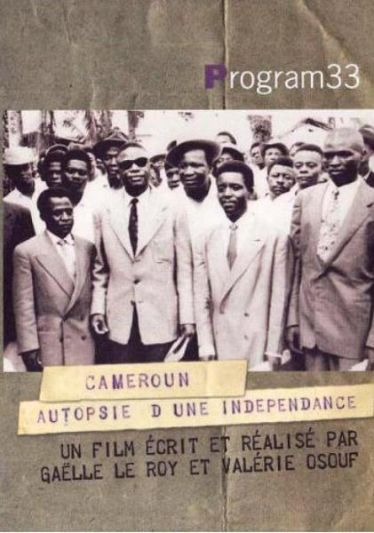 Cameroun, autopsy of an independance