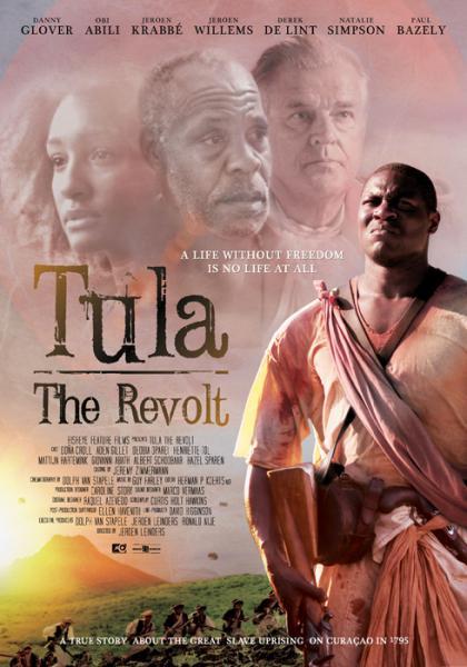 Tula, The Revolt