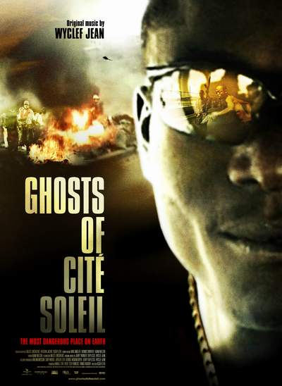 film Ghosts of Cité Soleil en streaming