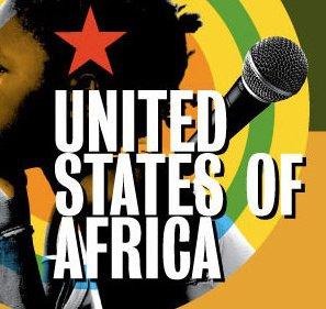 États-Unis d'Afrique (Les)