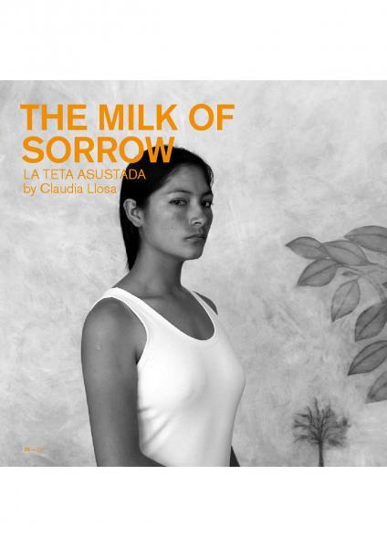 Milk Of Sorrow (The)