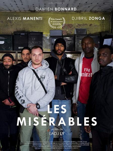 Misérables (Les) [court métrage]