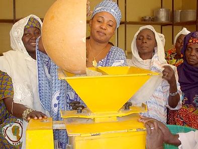 Sahelian women can feed the Sahel