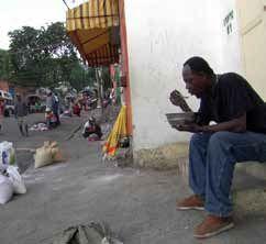 Elegy for Port-au-Prince