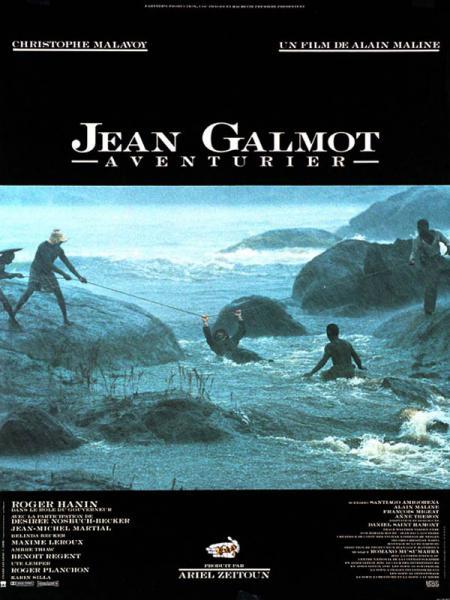 Jean Galmot, aventurier