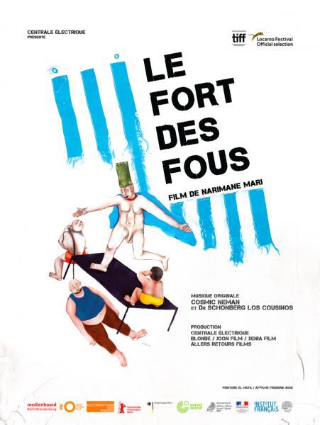 Fort des fous (Le)