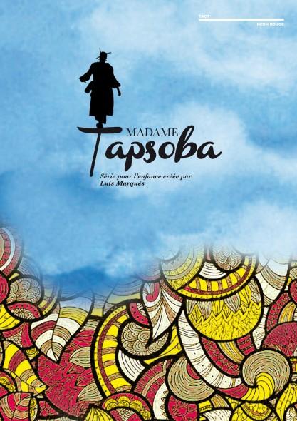 Madame Tapsoba
