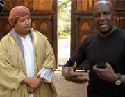Manuscripts of Timbuktu (The)