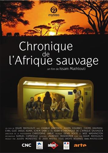Wild Africa Chronicle