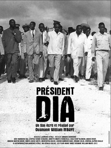 Pr�sident Dia