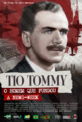 Uncle Tommy, the Man who founded Newsweek