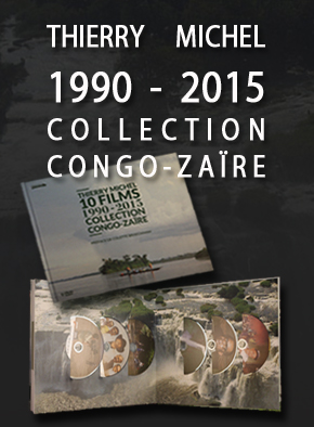 Collection Congo-Zaïre 1990-2015 [...]