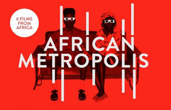 African Metropolis Short Film Project