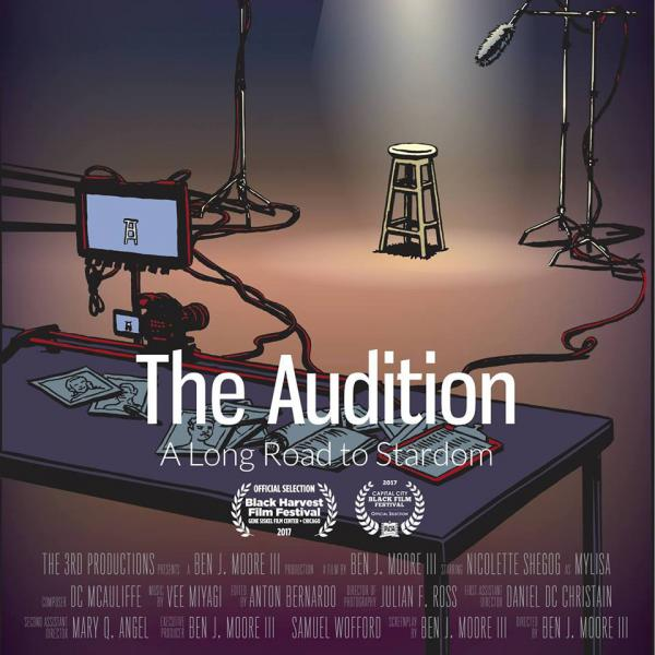 Audition: A Long Road to Stardom [...]