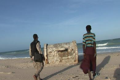 Toxic Somalia: L'autre piraterie