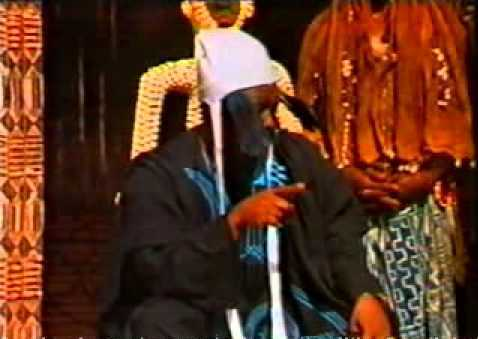 Succession of Wabo Defo (The)