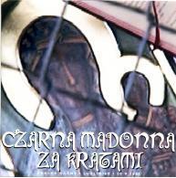 Czarna Madonna za kratami