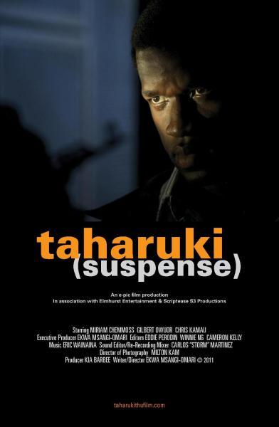 Taharuki (Suspense)