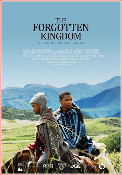 Forgotten Kingdom (The)