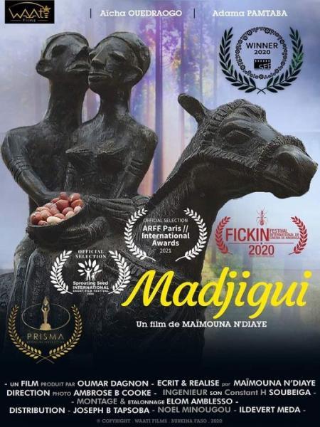 Madjigui