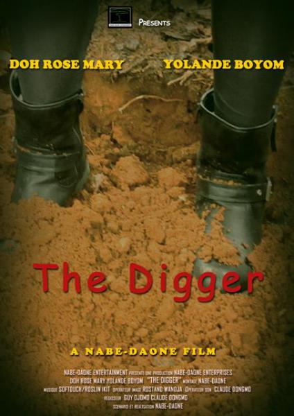 Digger (The)