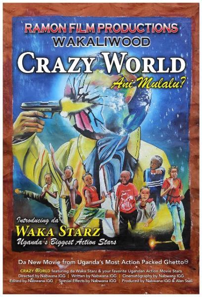 Crazy World (Ani Mulalu)
