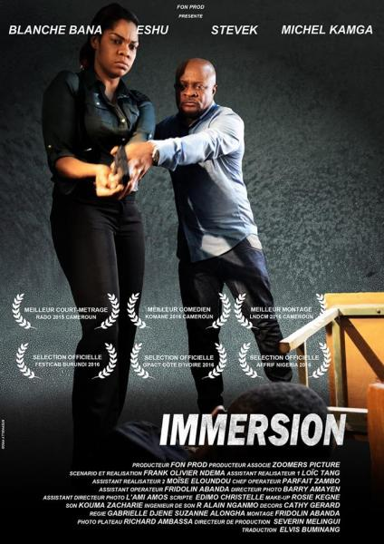 Immersion (Trilogie)