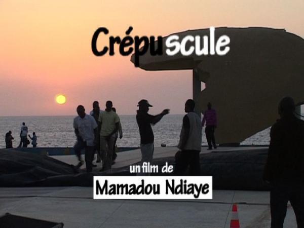 Crépuscule [real: Mamadou Ndiaye]