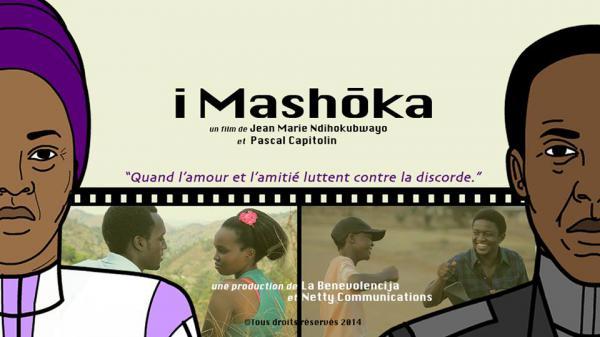 I Mashoka