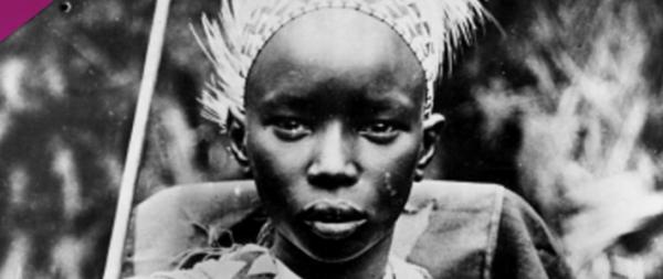 Burundi 1850-1962