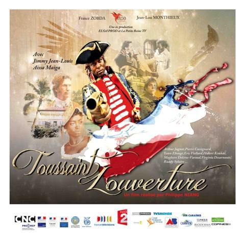 Toussaint Louverture [réal: Philippe Niang]