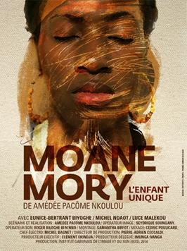 Moane Mory