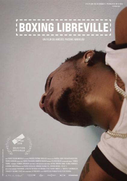 Boxing Libreville (Combats d'une vie)
