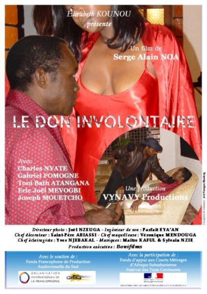 Don involontaire (Le)