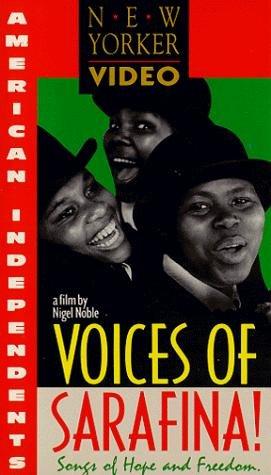 Voices of Sarafina! (Sarafina!)