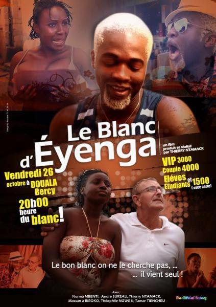 Blanc d'Eyenga (Le)