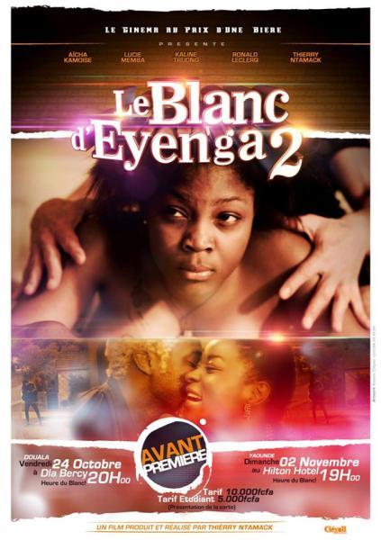 Blanc d'Eyenga 2 (Le)